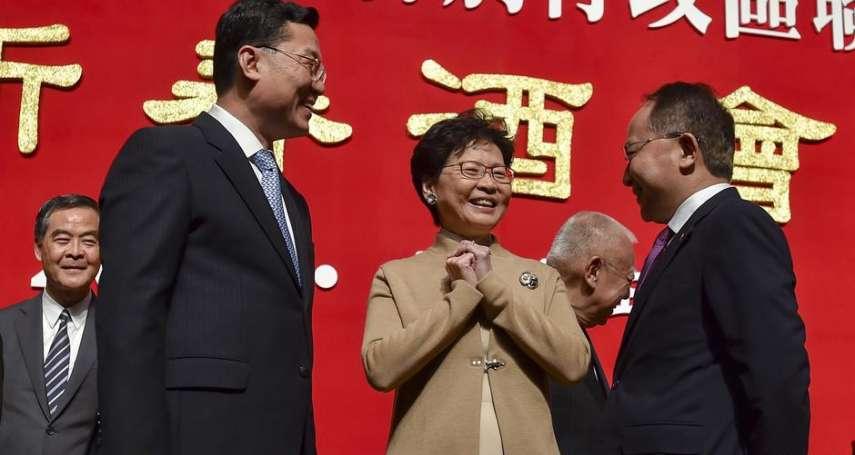副總理韓正南下深圳坐鎮、香港中聯辦主任將被撤換?北京指責路透「刊發不實報導」