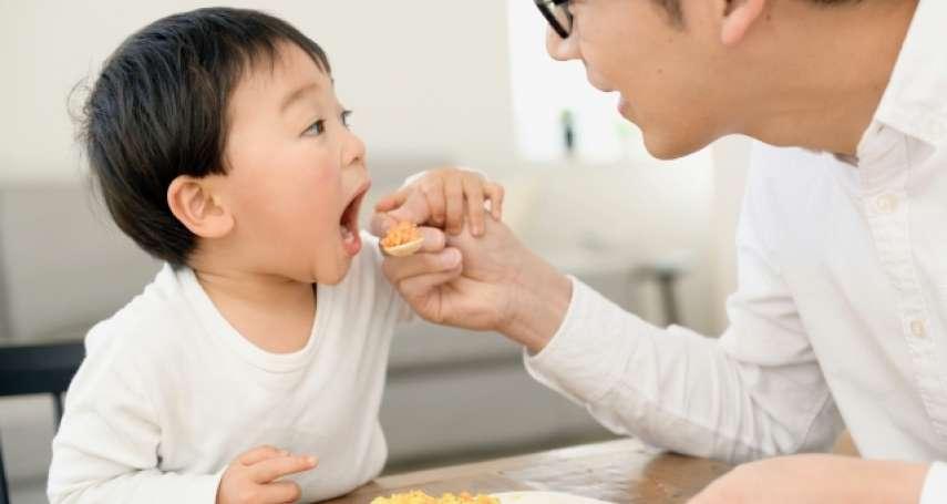 父親的陪伴對孩子的發展超重要!用心的爸爸們現身說法:父親、母親的陪伴,功能大不同