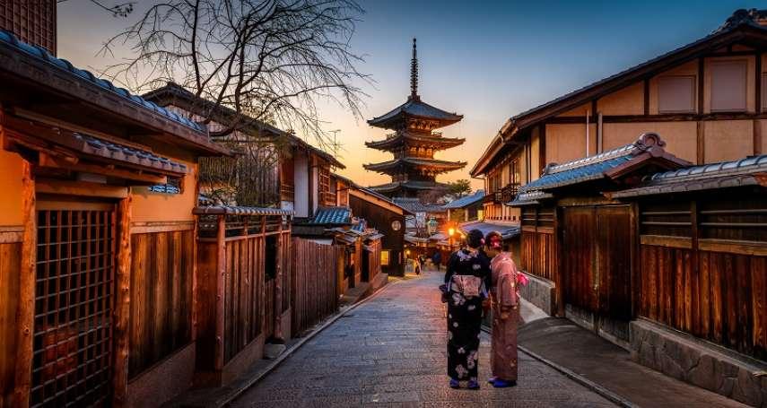 又是去京都賞楓的好時節?你有想過京都人的感受嗎?忍無可忍的京都人想出這三招解決「觀光公害」