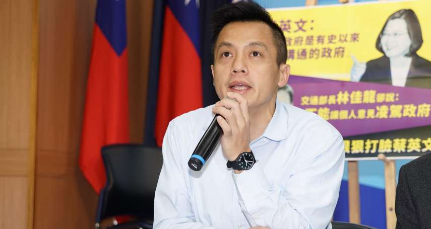 國民黨「已經被民進黨擊潰了!」李明賢:民眾黨才是目前最大的挑戰