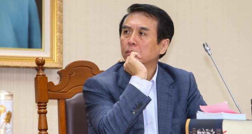 「新加坡曾被民進黨政府羞辱!」陳學聖:何晶「呃…」事件案情不單純