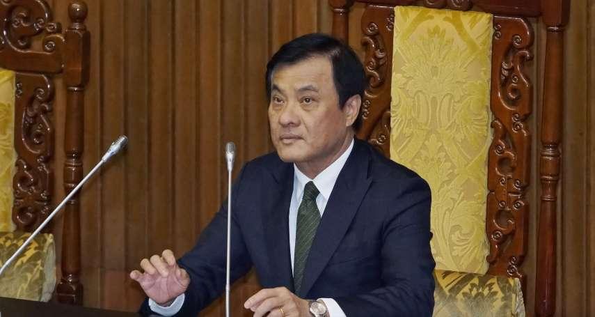 蘇嘉全外甥遭控涉弊 黃光芹:若非國民黨,蔡政府要續留張仲傑當寶?