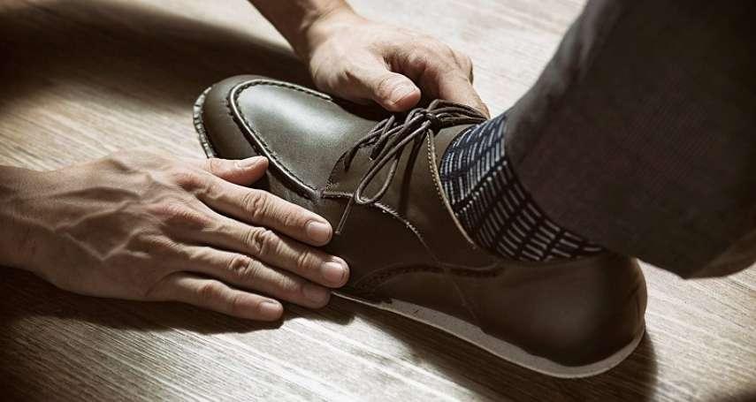 手工訂製皮鞋的秘密:到底能客製化到什麼地步?四種不可不知的皮鞋訂製服務!