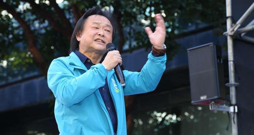 南韓捐口罩給中國後反陷口罩之亂 王世堅酸:太相信WHO,三八假賢慧