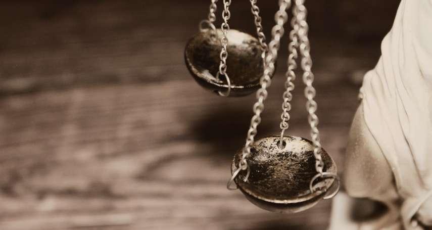 精神疾病遭譏「免死金牌」?律師無奈道出真相:我們每次去法院看鑑定報告,手都會發抖…