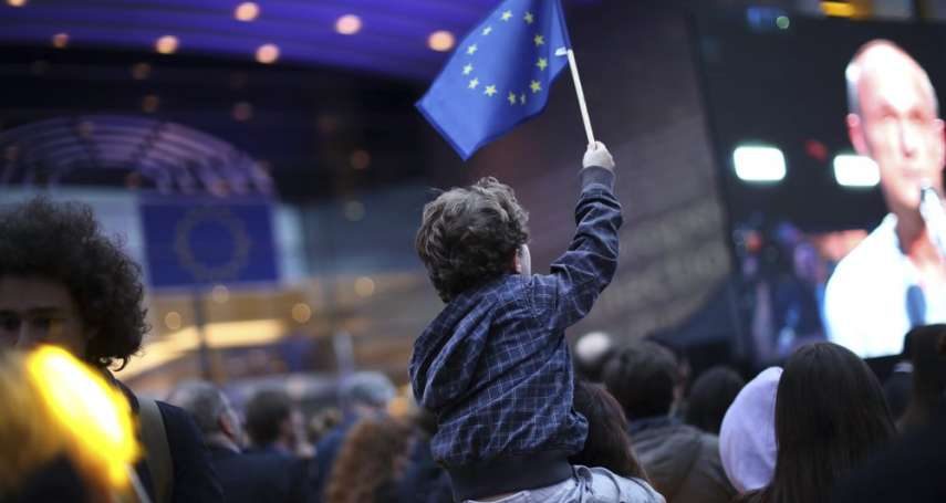 歐盟首位女主席走馬上任:歐盟將成為綠能政策領先全球的政體!