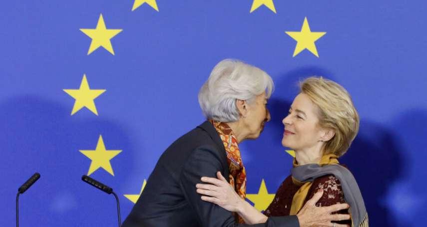 專家:法國趁勢崛起,德國集結中東歐國家抗衡,2020年將成為「歐盟大陸元年」