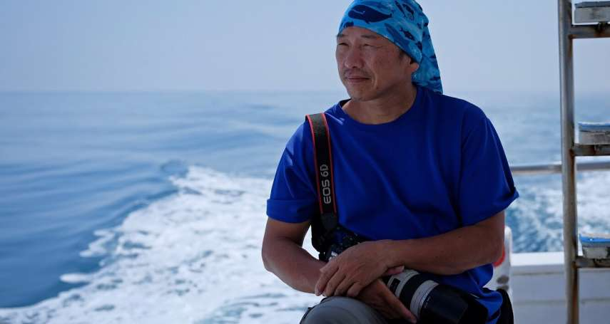 國家文藝獎》首位紀錄片導演獲電影獎 柯金源以「影像和社會對話」,30年近30部作品