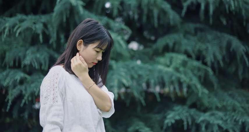 沮喪、暴食、莫名想哭,天氣冷心情很差該怎麼辦?心理師親授:這七招即時緩解憂鬱情緒