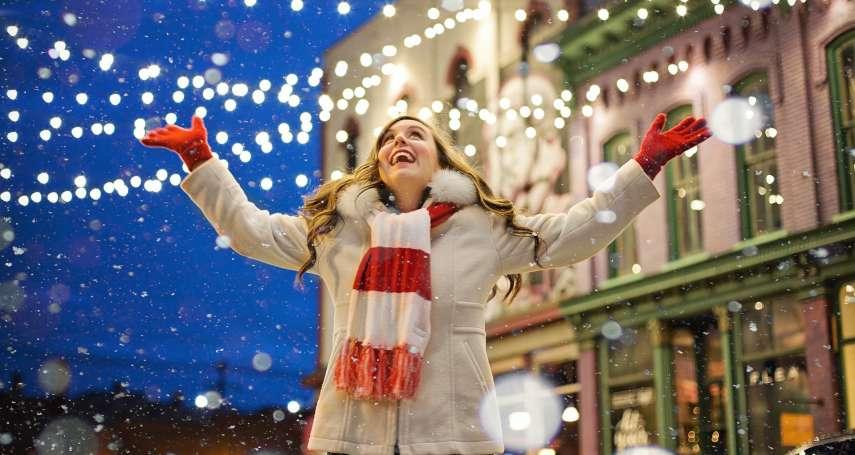 聖誕節又叫「耶誕節」原來跟宋楚瑜有關!揭5個關於聖誕節的祕密