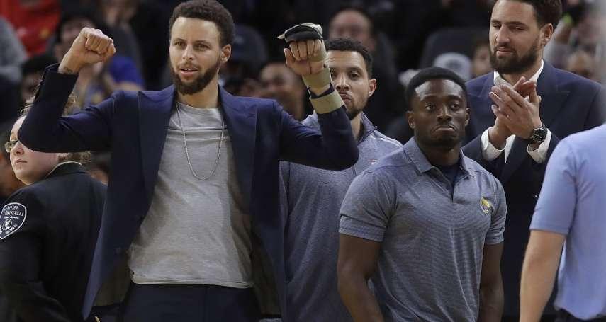 NBA》慘!NBA收視率大幅下滑 雅虎財經作家點出3大原因