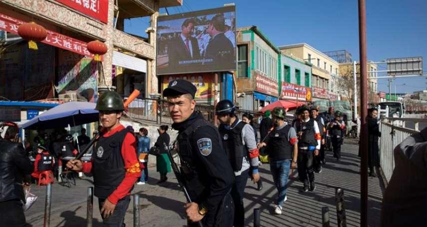 亡族滅種?中國逼維吾爾族婦女節育「手法大公開」:拒絕墮胎就抓去關、強制注射停經藥物