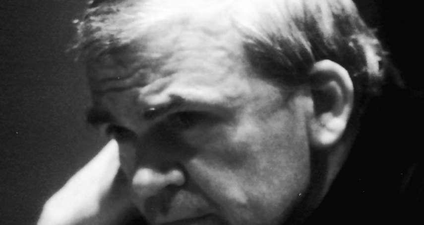 諷刺共產政權、遭剝奪國籍40年!捷克主動恢復文學大師米蘭.昆德拉公民身分