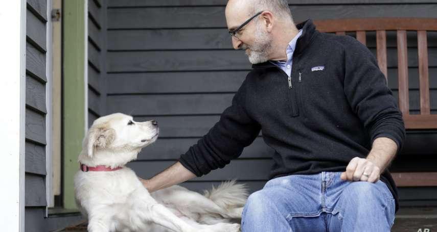 人類夢寐以求的抗衰老秘密,科學家打算從狗狗身上學習!