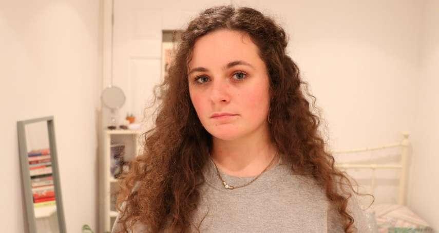 「我不喜歡性暴力,我覺得很難受!」BBC調查:英國三分之一女性都是性暴力受害者