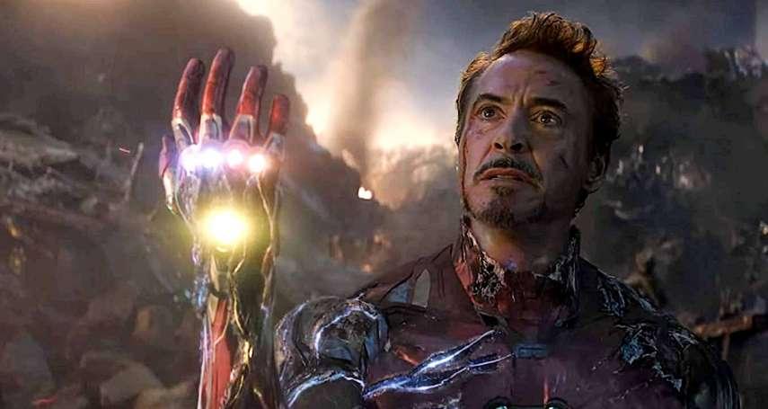 除了影史最強《復仇者聯盟》,今年還有哪些必看電影?2019年最強十大電影名單出爐!