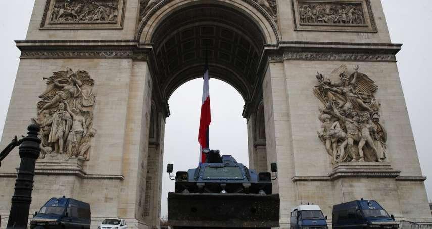 亞洲之外第一起!法國出現死亡病例,死者是中國遊客