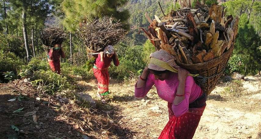 迷信殺人!她升火取暖卻窒息而死……尼泊爾「月經小屋」再傳死亡悲劇 死者大伯被捕