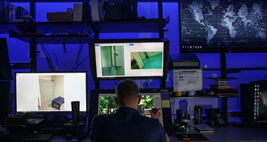 「鳥鳴聲、置物櫃門把都是破案線索!」他們是打擊「暗網」的資訊偵探,救出數千名慘遭性剝削的兒童