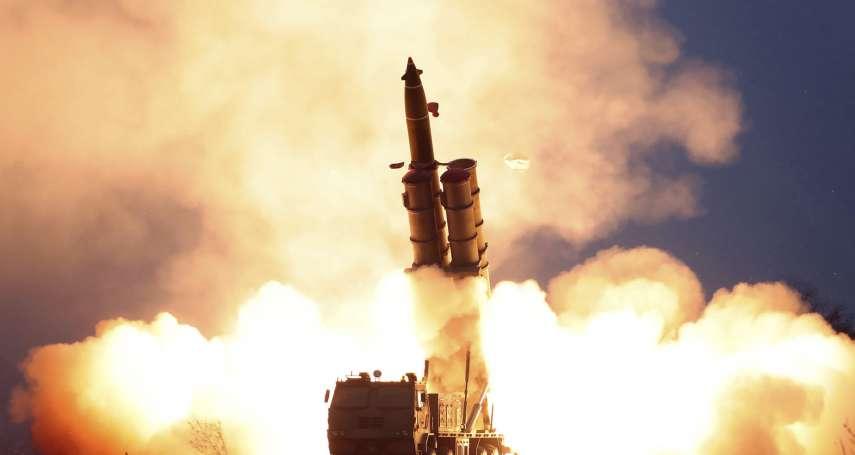 又誤報!NHK烏龍報導北韓射飛彈,尷尬澄清:快訊為內部訓練用途,平壤沒送耶誕大禮