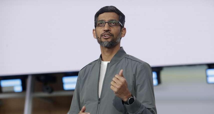 當谷歌大神缺左右手...矽谷傳奇教練:找人先找忠誠兩字!