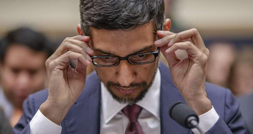 從印度的清貧之家,到矽谷的企業帝國──谷歌新任掌門人皮查的奇幻旅程