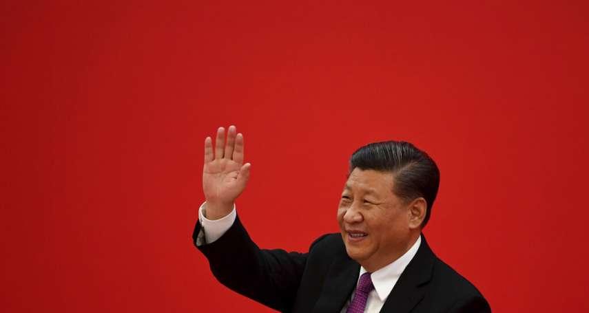 2020美國總統大選》裴敏欣:民主、共和兩黨鎖定台灣、香港、維吾爾議題 較勁誰對中國更強硬