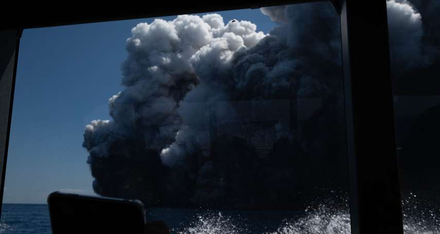 紐西蘭火山爆發、宜蘭花蓮地牛翻身...你家有保地震險嗎?額度多少才足夠?