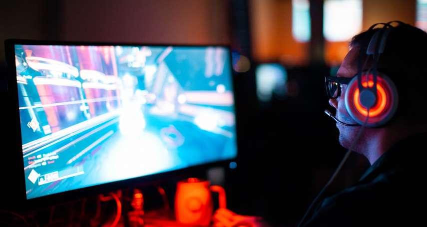 華爾街日報》不怕你玩,怕你贏不了!美國家長幫孩子聘請「電玩教練」