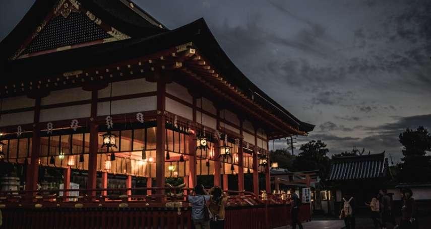 八坂神社、出雲大社差在哪?上野東照宮、明治神宮又有什麼不同?原來關鍵是這個!