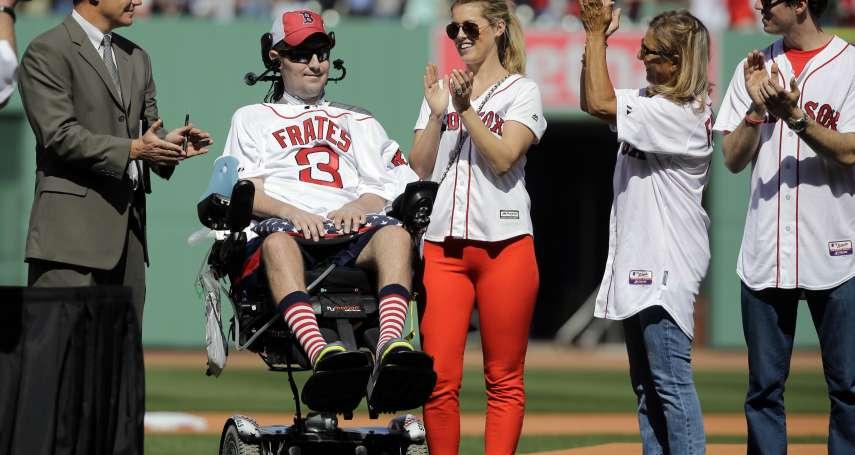 他讓全世界認識「ALS」!與漸凍人症纏鬥多年的棒球健將 「冰桶挑戰」發起人與世長辭,享年34歲