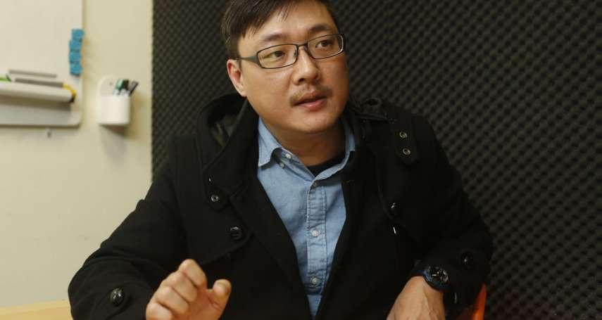 新新聞》民辦不分區辯論給小黨發聲平台