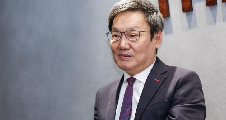 「台灣儼然成為世界危險中心」 蘇起:全球軍事老大難敵中國全力攻台