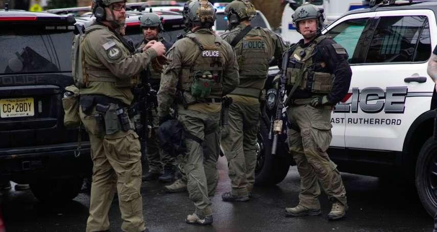 美國再傳大規模槍擊案!阿拉巴馬州7名男女慘死槍下