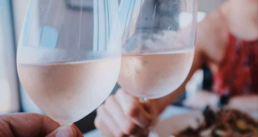 粉紅酒在台灣推廣的唯一困境:台灣人的傲慢與偏見