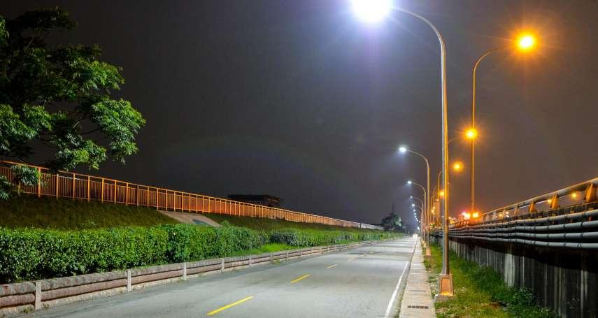年度保證最炫光明燈 中市府力邀市民認養公有路燈