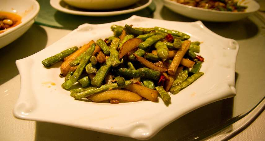 想增加膳食纖維的攝取,就吃四季豆吧!醫師道出四季豆超神奇功效:讓你遠離中風