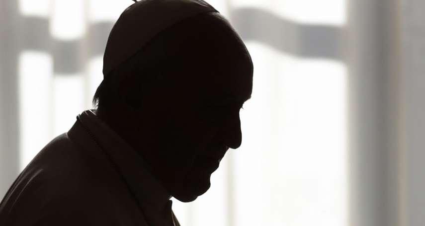 「我性侵了我女兒」為了保護神父,破壞證據、欺騙法庭在所不惜…印度少女性侵案揭教會陰暗