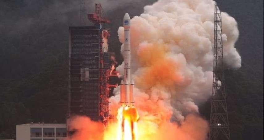 太空中的「一帶一路」戰略!24顆衛星全部到位,中國完成「北斗三號」導航系統部署
