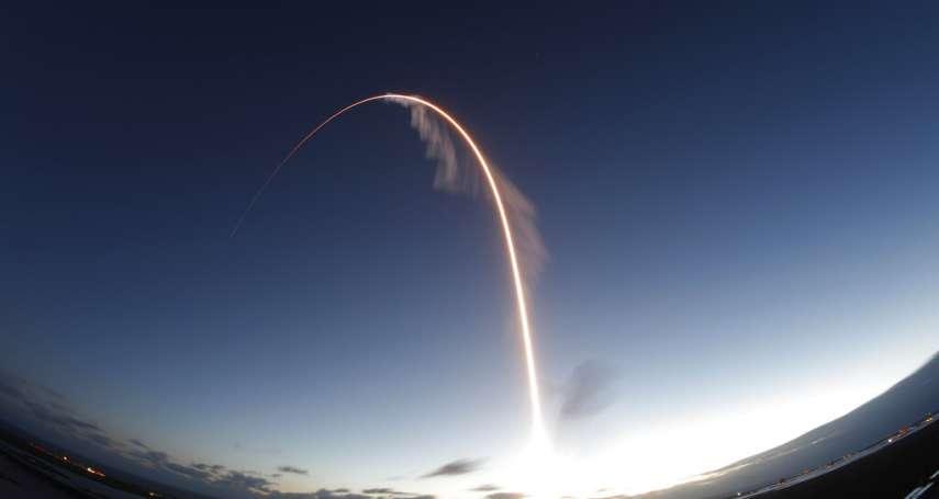 丟人丟到外太空!波音新型太空船首飛國際太空站 主發動機竟沒點燃,讓船自由漂……