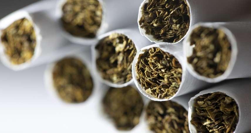 吸菸導致癌症、中風、心血管疾病!世界衛生組織宣布:男性使用菸草人數首度未增加