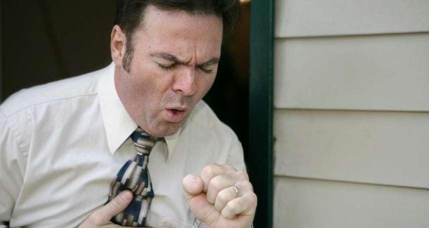 電子菸到底有多毒?研究顯示:同時抽電子菸跟香菸,患肺病風險增三倍!舊金山明年擬禁售電子菸