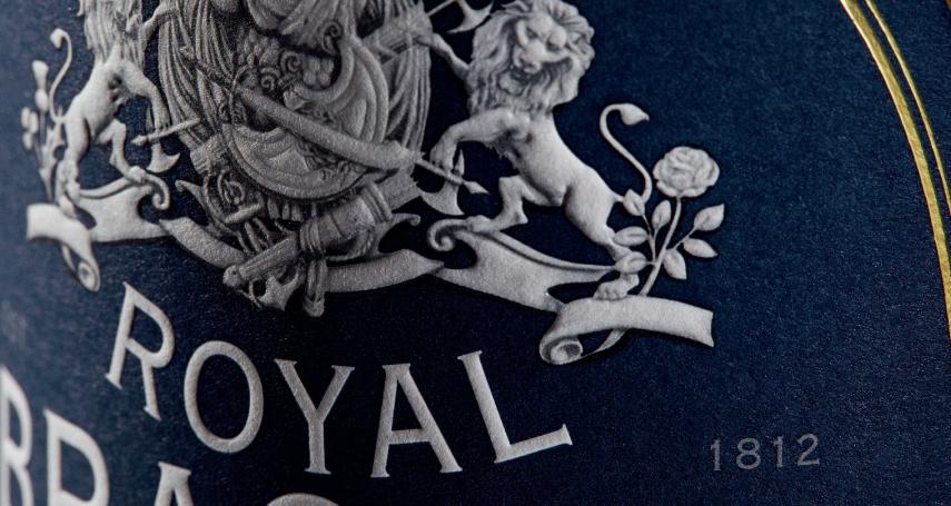 揭開金字塔頂端的口感,皇室認證的蘇格蘭單一純麥威士忌