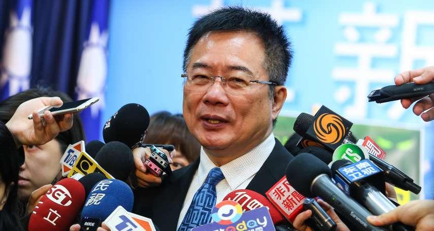 蔡正元爆政府下令銀行年薪600萬進用香港人士 財政部回嗆:鼓勵延攬但未訂KPI