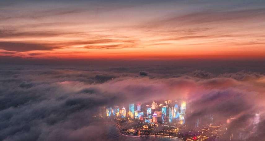 中美貿易戰影響幾何?2019經濟成長驚險「保6」,中國繳出近30年最差成績單