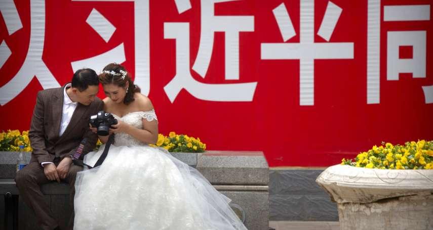 婚姻之道》中國調查:女性後悔結婚比例是男性3倍! 專家揭太太們不幸福的三大原因