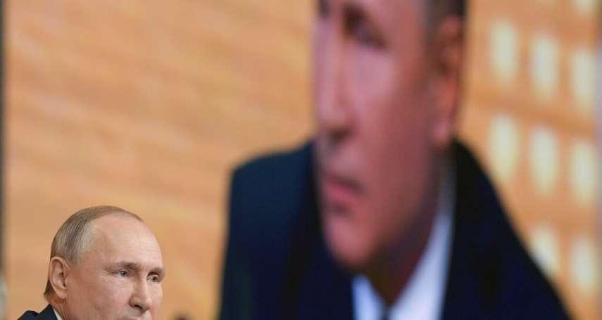 俄羅斯也建「網路長城」!?宣布「主權網路」測試成功,莫斯科向中國的網路控制看齊