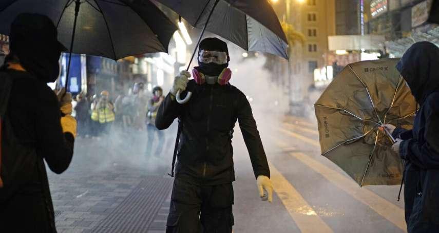 我願榮光歸香港》在台港人專訪側寫:生在「催淚」時代,即使驚懼不安也勇敢前行