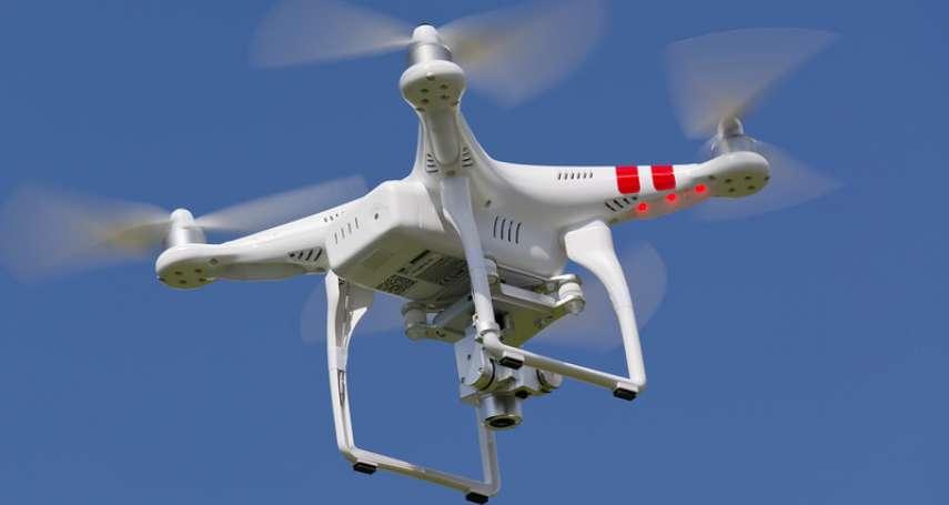 讀賣獨家:日本政府計畫全面汰換「中國製無人機」,明年起改採日製高安全性機種