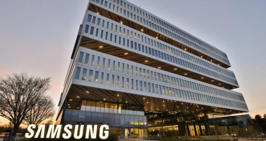 【科技人的華爾街】一個辦公室要花100億?神秘三星美國總部大起底!